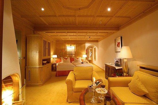 Hochgurgl, Áustria: Suite