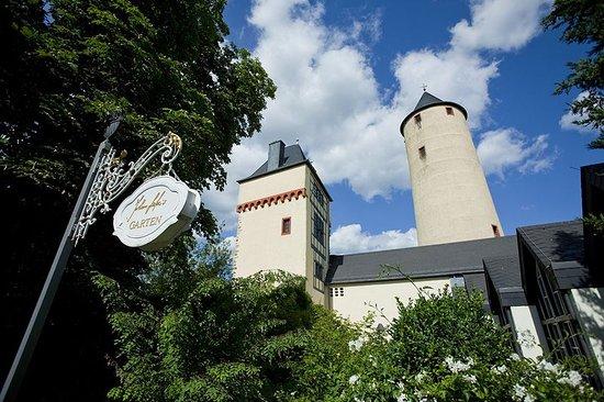 Stromberg, Tyskland: Exterior