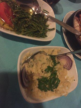 denizkızı restaurant マルマリス deniz kizi restaurantの写真