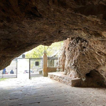 Ermita de San Saturio Photo