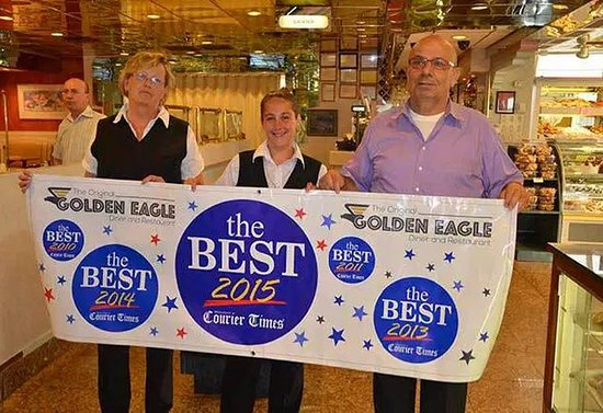 """We have been voted """"Best of Bucks"""" numerous times. Including 2016, 2017 and 2018!"""