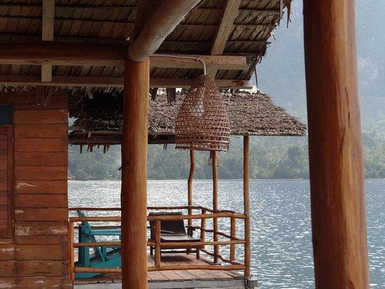 Bilde fra Seram Island