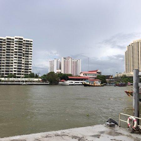 Un des palaces de Bangkok