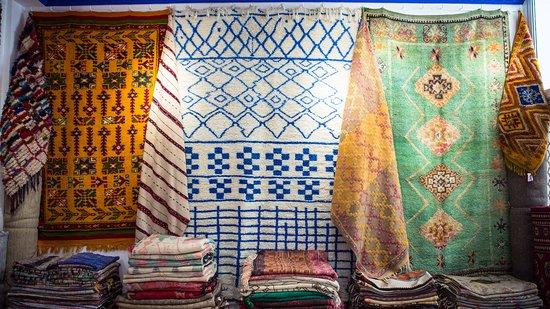 Berber Gallery