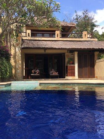 Pool - Pool Villa Club Senggigi Beach Lombok Photo