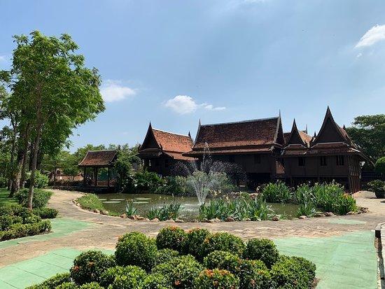 Ancient City (Mueang Boran) : Bild3
