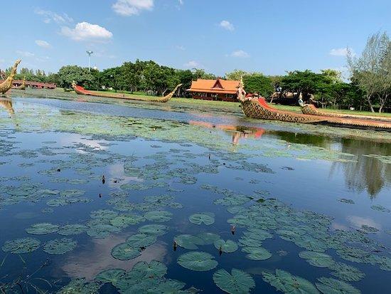 Ancient City (Mueang Boran) : Bild7