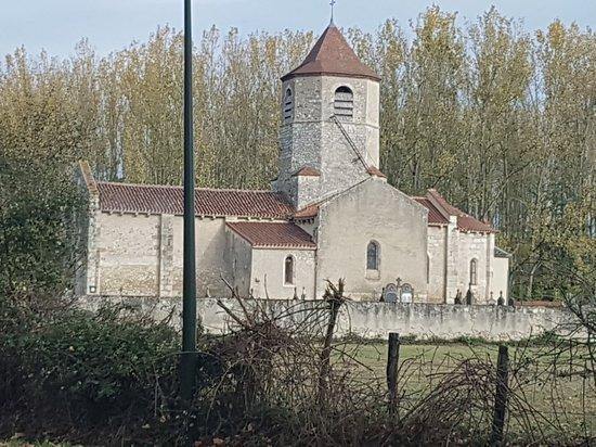 Vichy Foto