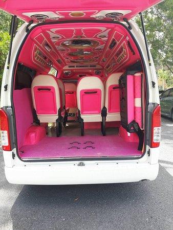 Private Taxi