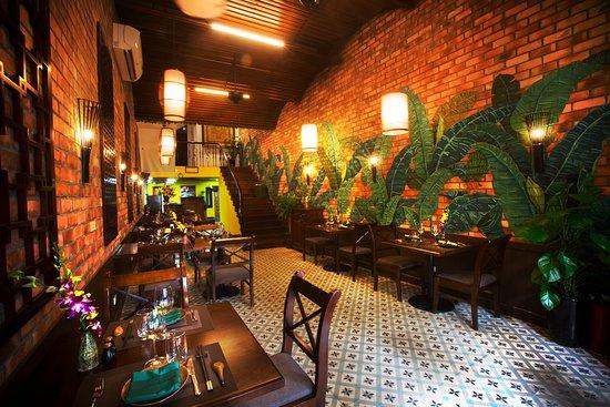 Mother S Kitchen Vietnamese Restaurant Hanoi Restaurant