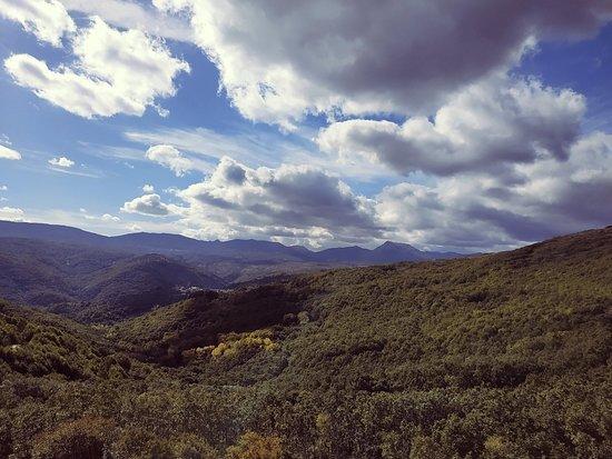 Foto de San Martín del Castañar