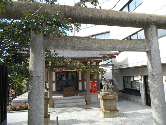 Daikoku Shrine