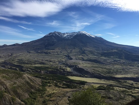 ‪Mount St Helens Creation Center‬