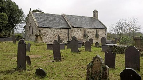 Eglwys Llanfairisgaer
