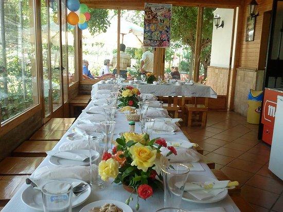 imagen Bar Casa Lizana en Villanueva de la Reina