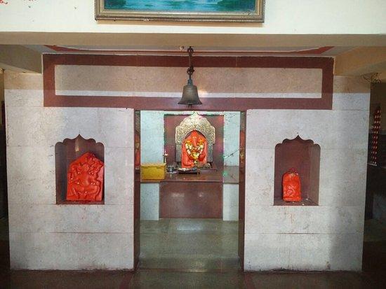 Karjat Town, India: Shri Bal Digambar Ganesh Mandir