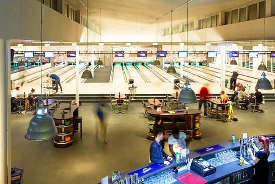 Bowling Bienne