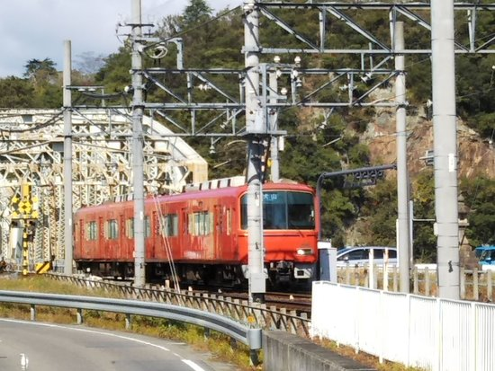 Inuyama Bridge Picture