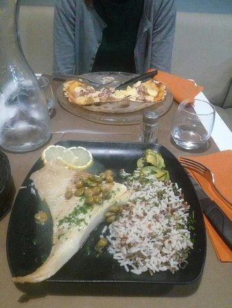Restaurant restaurant pizzeria la riviera dans saint for Garage de la riviera croix