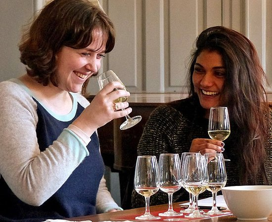 Shropshire Wine School