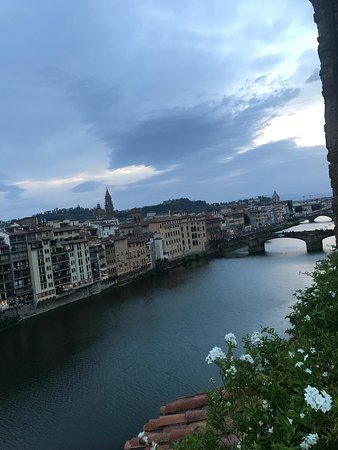 La Terrazza Rooftop Bar Florence 2019 All You Need To Know