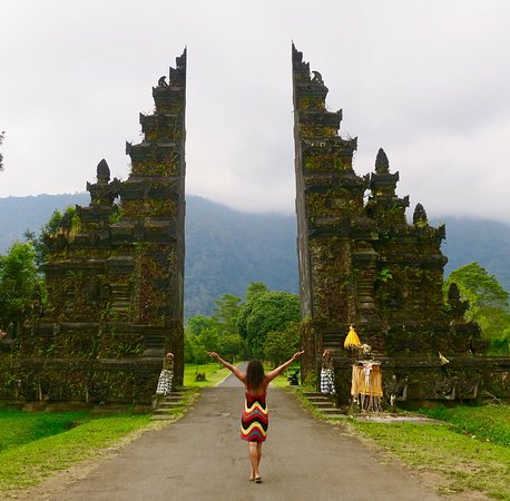 Bali Majesty Tour