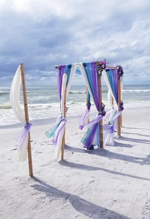 Hold Your Special Day Here! Call Us for Details!
