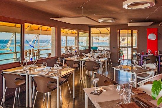 Santamonica Genoa Menu Prices Restaurant Reviews