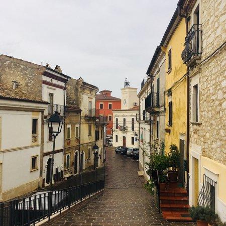 Borgo antico di Rapino