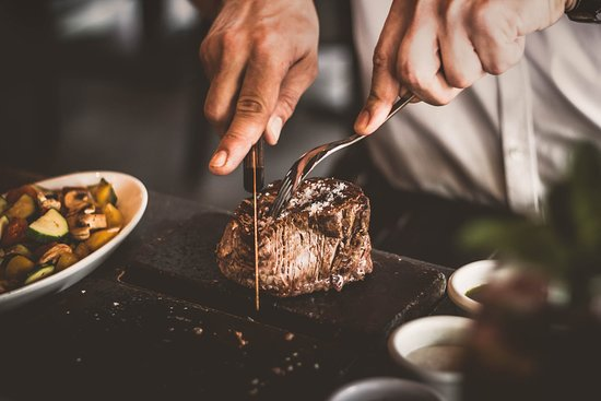Porterhouse steak köln
