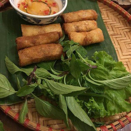 Fotografia de Hue Restaurant