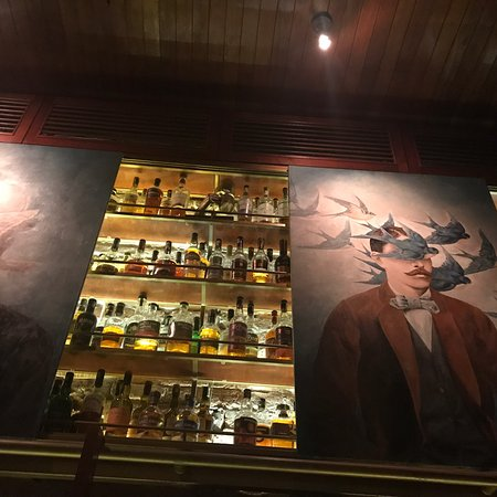 The Coolest Bar in Hanoi