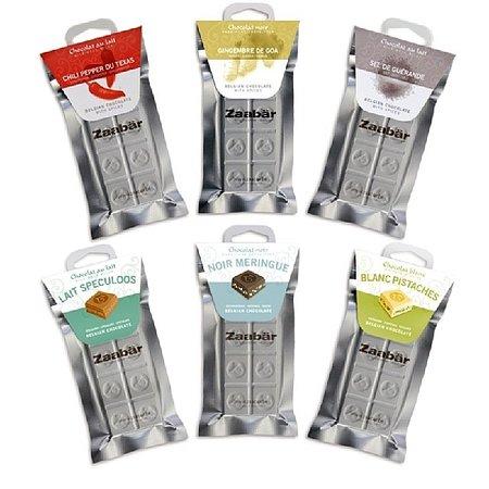 Sokolatreia: chocolate & spices