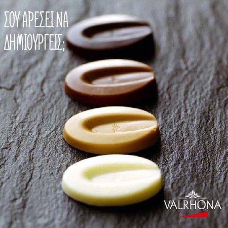Sokolatreia: make your chocolates