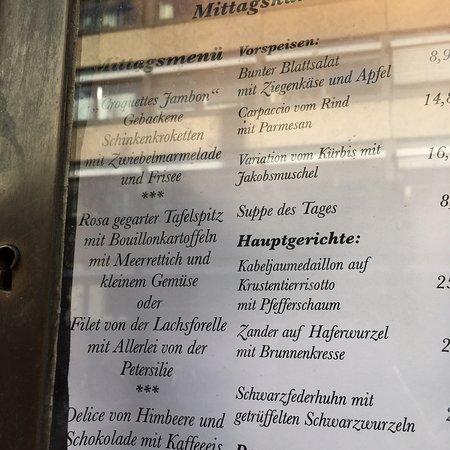 Oberlaender Weinstube Photo