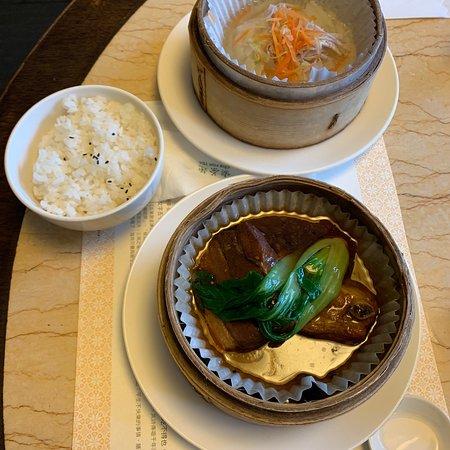 以茶入饌🍵美味料理