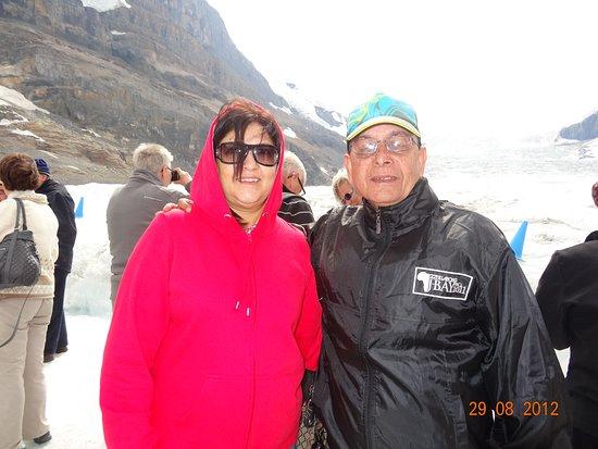 Athabasca Photo
