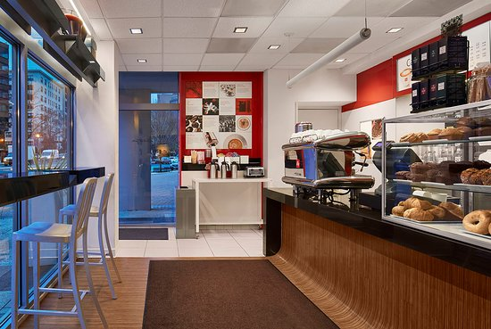 Illy Caffe, An Italian Coffee House, Washington DC - Restaurant Reviews, Phone Number & Photos ...
