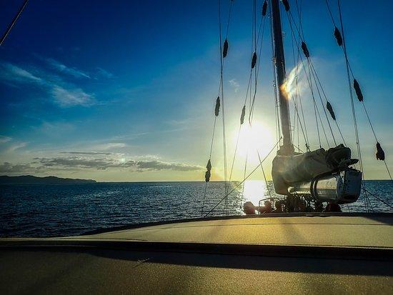 Kuna Vela Sailing Tours : Enjoy the real sailing sensation!