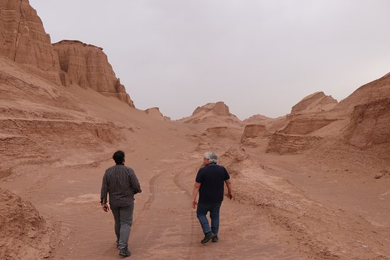 Shahdad Photo