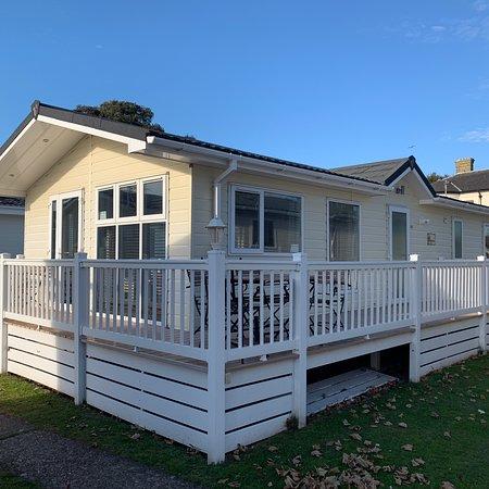 Mudeford Quay Lodge, Sandhills