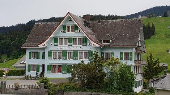 Foto Wildhaus