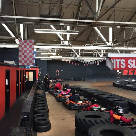 Need 4 Speed Indoor Karting (Doagh) - 2019 All You Need to Know