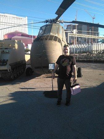 Battlefield Vegas Photo