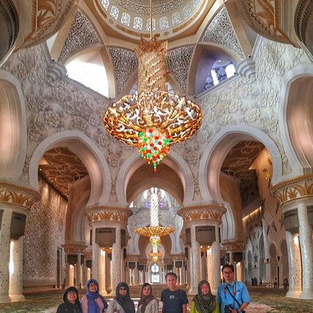 Dubai Private Tour
