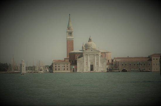 Isola San Giorgio Maggiore, Italy: Isola di San Giorgio Maggiore