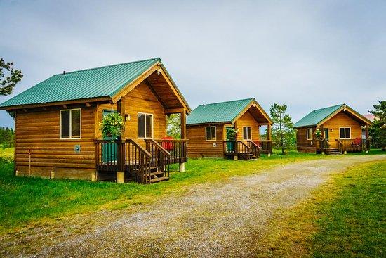 Entrance - River Lodge Photo