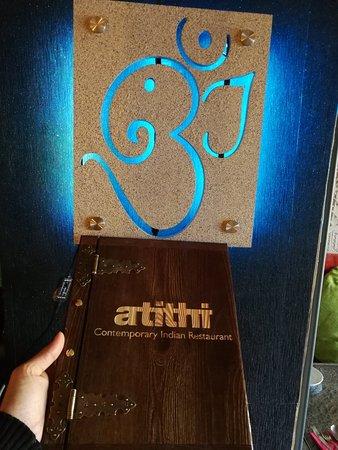 Atithi-Contemporary Indian Restaurant