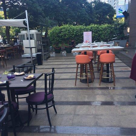 Nara, BKC: Nara Thai Cuisine