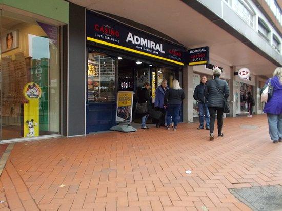Admiral Casino - Regent Street
